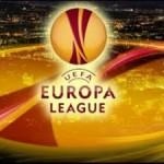 UEFA Avrupa Ligi İlk Maçların Sonuçları