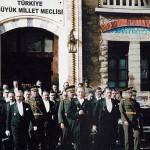 Atatürk'ün İnkılapları Nelerdir?