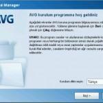AVG Antivirus Free Kurulumu ve Ayarları (Resimli Anlatım)