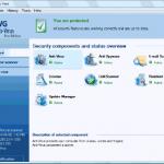 AVG Anti-Virus Free Edition 9.0.819 Türkçe İndir