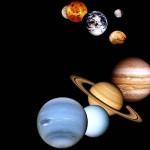 Uzayda kaç gezegen var?