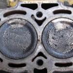 Otomobilde Karbon Birikimi ve Temizleme