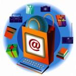 Türkiye'de İnternetten Alışveriş Artıyor