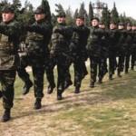 Sözleşmeli Asker Uygulaması Çıkacak