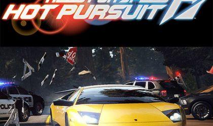 Need for Speed Hot Pursuit Demo İndirmek İçin Hazır