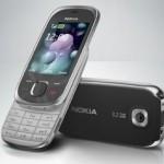 Vodafone İle Nokia 7230 Kampanyası