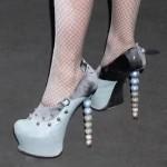 En İlginç Lady Gaga Ayakkabıları