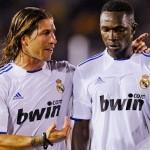 F.Bahçe Real Madrid'li Mahamadou Diarra'yı Resmen İstedi