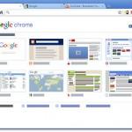 Google Chrome 8 İndir