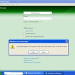 WLM'de 800488fb Hatası ve Çözümü
