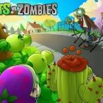 Android İçin Plants vs. Zombies Geliyor!