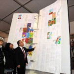 Dünyanın En Büyük Kitabı Antalya'da Yapıldı