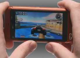 Nokia N8 Oyunları İndir