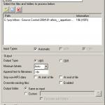 MP3 Boyut Küçültme Programı (WinMp3Packer)