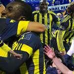 2010-2011 Süper Lig Şampiyonu Fenerbahçe Oldu!
