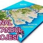 Kanal İstanbul Projesi Nereden Geçecek?