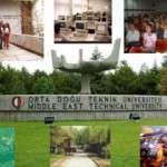 Orta Doğu Teknik Üniversitesi Taban Puanları 2010-2011