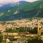 Bursa Şehrinin Neleri Meşhur?