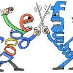 Google+'ın Facebook'tan Farkları Neler?