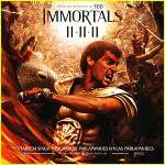 Immortals (Ölümsüzler) Filmi Fragmanı (Video)