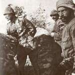 Atatürk'ün Savaştığı Cepheler Hakkında Kısa Bilgiler (Özet)