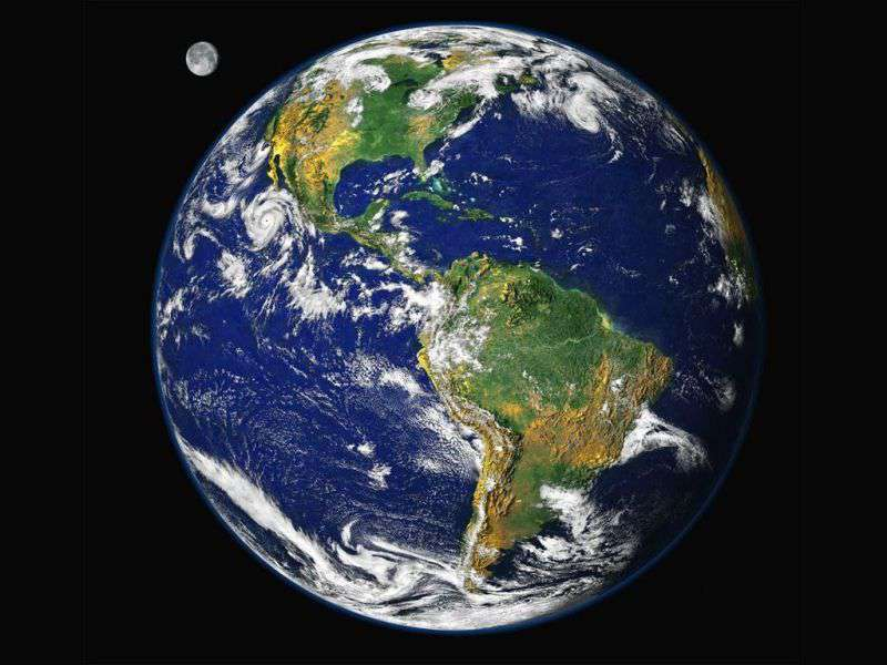 dünya, gezegen, yerkabuğu