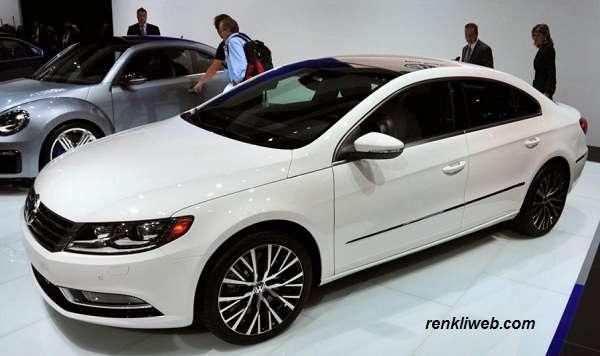 Volkswagen, passat, otomobil, araba