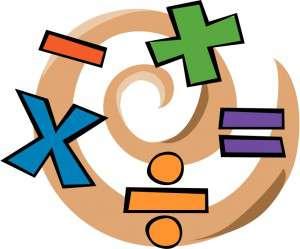 matematik, ödev, ders, sayılar