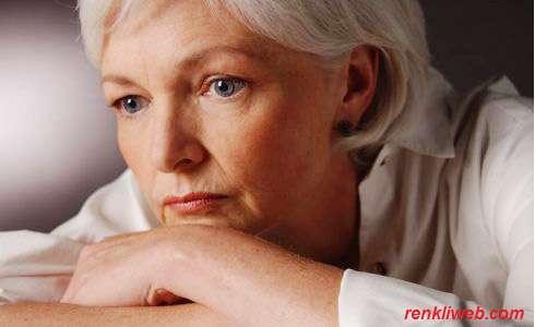 Menopoz, kadın, hastalık, tedavi