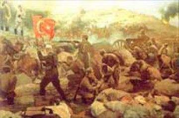 Batı cephesinin ilk komutanı kimdir? Niçin görevden alınmıştır?