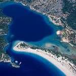 Türkiye'nin Yarımadaları ve Gölleri