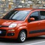 Avrupa'nın En Çevreci Otomobili Fiat Oldu!