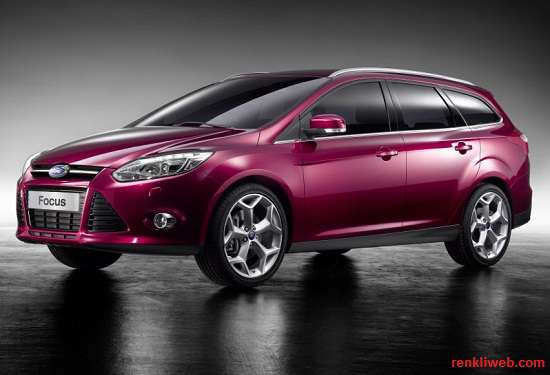 Ford Focus, otomobil, araba