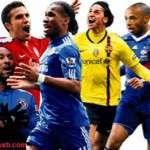 Dünyaca Ünlü Müslüman Futbolcular