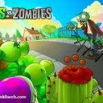 PS Vita İçin Plants vs. Zombies Oyunu Geliyor!