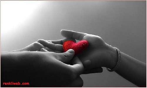 aşk, sevgi