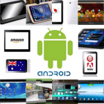 En İyi Android Tablet Bilgisayarlar