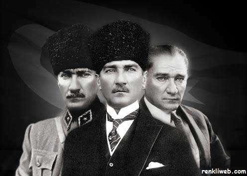 atatürk, devrim, cumhuriyet