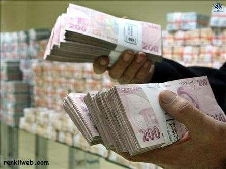 para, kredi, borç, vergi,