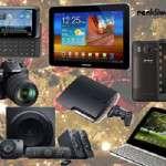 2012 Yılbaşı İçin Teknolojik Hediye Önerileri