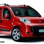 2012 Fiat Fiorino Panaroma Fiyat Listesi (2012 Yılı)
