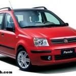 2012 Fiat Panda Fiyat Listesi (2012 Yılı)