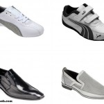 2012 Flo Erkek Ayakkabı Modelleri