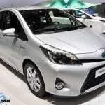 2012 Toyota Yaris Hybrid Özellikleri ve Türkiye Fiyatı
