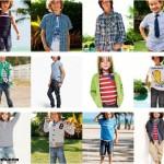 11-12 Yaş Elbise Modelleri