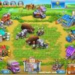 Ücretsiz Çiftlik Oyunu – Çılgın Tarla 3