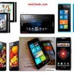 2012 Yılında Çıkacak Cep Telefonları