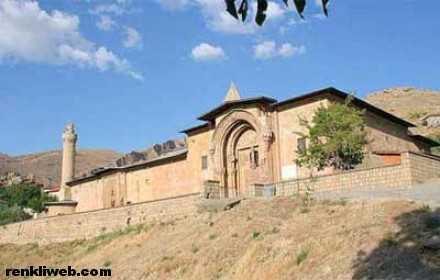 Ulu Cami, tarihi eser, kültür, miras
