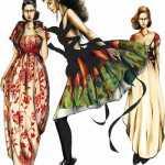 Kısa Boylu ve Kilolu Kadınlar Nasıl Giyinmeli?