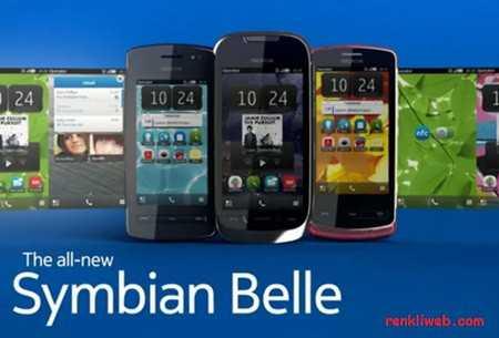 nokia, symbian